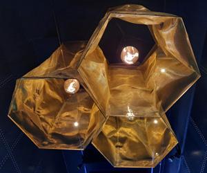 Leuchtenbau, Shine Gold